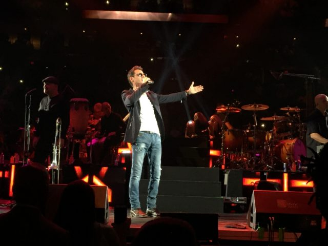 Marc Anthony Live in Miami-Nov 2016