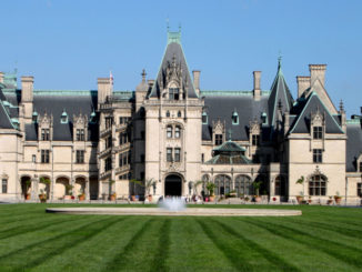 Asheville Wedding DJ P-LO-5 stars Review-Biltmore Estate