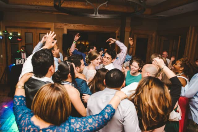 Asheville DJ P-LO rock Amanda and Raul's Wedding-5-20-17-Champion Hills Club. What a beautiful day in Hendersonville,NC to have a wedding.